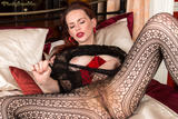 Mistique in Long and lacy... [Zip]